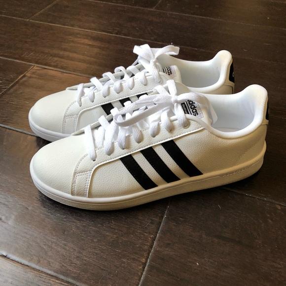 Women's Adidas Neo Shoes